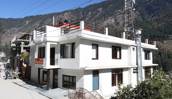 HOTEL MEADOWS MANALI